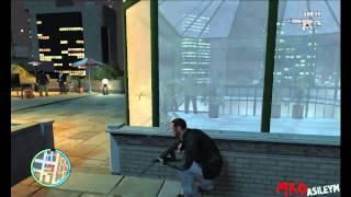 Прохождение игры GTA 4: Миссия 60 – Late Checkout