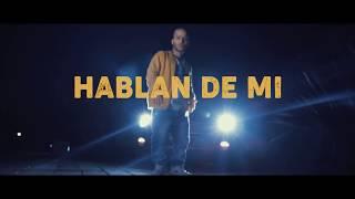 Enano Maldito - Hablan de mi | Video Oficial