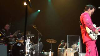 CHRIS ISAAK - MR. LONELY MAN - PNE - 2009