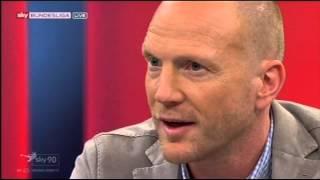 Matthias Sammer Hat Kein Verhältnis Mit Jupp Heynckes  ;-)