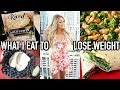 Download Video WHAT I EAT IN A DAY TO LOSE WEIGHT | SHEDDING FOR THE WEDDING