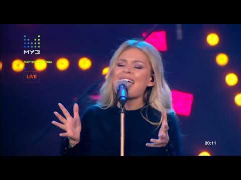 Рита Дакота - Цунами / Новые линии (Партийная Зона МузТВ) 24.02.2019