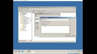 Active Directory LDAP Filter Syntax in Active Directory Users and Computers
