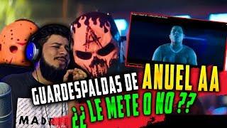 [REACCIÓN] Robgz X Anuel AA   LHNA (Official Video) || Se Monto El Mas PROBLEMATICO || TeamFama