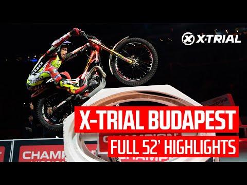 TRAIAL(トライアル世界選手権)第3戦ハンガリー 52のフル動画