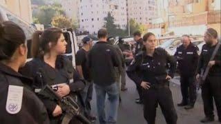 Четверо прихожан погибли в результате нападения на синагогу в Иерусалиме (новости)