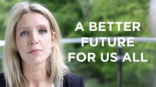 Oxfordshire Voice: A Better Future for us all