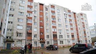 Администрация Советского р-на просит жильцов дома № 15 по ул. Ломоносова выехать из квартир