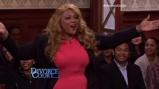 Classic Divorce Court: Botched