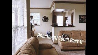 Apartment & Room Tour Part 1 | Alyssa Michelle - Video Youtube