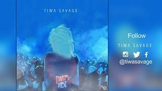 Tiwa Savage   Tiwa's Vibe ( Official Audio )
