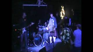 Elk Hunt- Lord T'underin' Jesus