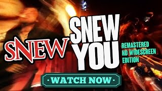 SNEW - SNEW YOU - REMASTERED HD WIDESCREEN