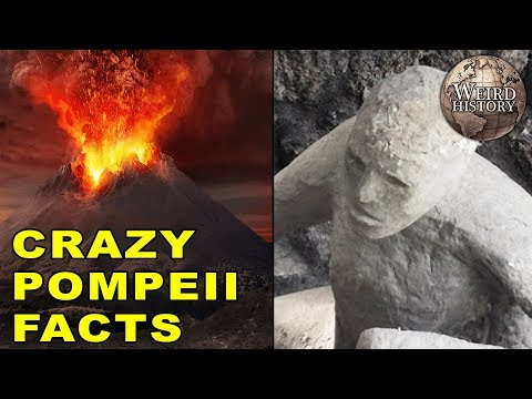 Download Pompeii Facts That Will Blow Your Mind HD Mp4 3GP Video and MP3