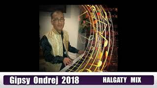 Gipsy Ondrej 2018  ( halgaty na zelanie pre  ladislava horvatha )