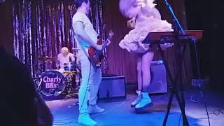 Charly Bliss   Blown To Bits & Percolator Live   Cleveland 06112019