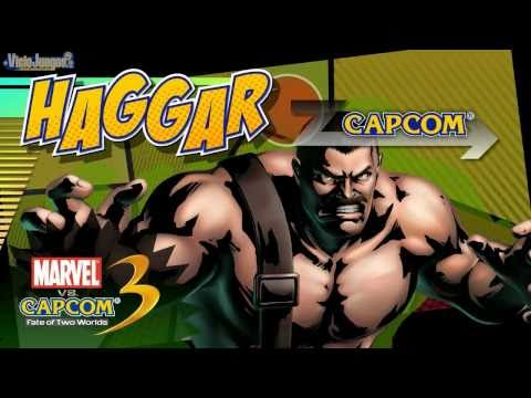 Marvel Vs Capcom 3 Gains Marvel Girl And Mayor Man