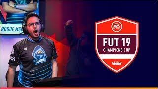 FIFA 19 - FUT Champions Cup April - Final Day