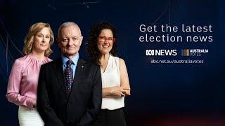 Australia Votes - Federal Election 2019 | ABC News