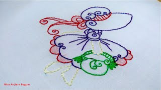 Free Hand Embroidery Child Image Idea Baby For New Born,baby,infant Dress-04, #Miss_A #StayHome