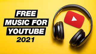 Best FREE No Copyright Music for YouTube! 5 Best Royalty Free Music Sites