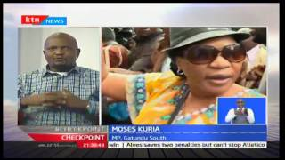 CheckPoint: Interview with Moses Kuria and Peter Kaluma  02/10/2016