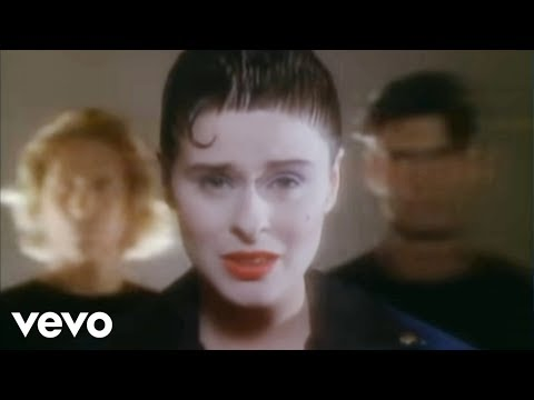Lisa Stansfield - All Around The World video