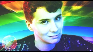 """Why Daniel Howell Is Important - The Power Of """"Coming Out"""" 