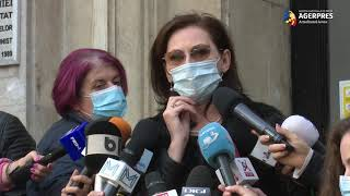 Coronavirus/ Activitatea didactică faţă în faţă în unităţile de învăţământ din Bucureşti, suspendată de marţi