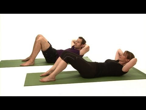 Strengthen Your Core in 5 Minutes