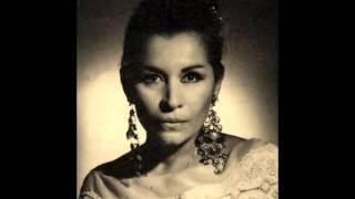 Lola Beltran, El Crucifijo de Piedra     לולה בלטרן, צלב האבן