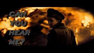 Multifandom:War/Can you hear me?