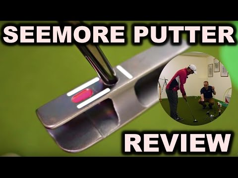 SeeMore Putter Review