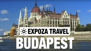 Budapest Travel Video Guide
