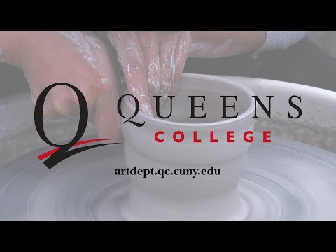 The Queens College Arts Department Community