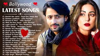 New Hindi Song 2021   Jubin nautiyal , arijit singh, Atif Aslam, Neha Kakkar , Shreya Ghoshal.