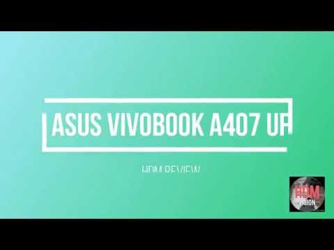 ASUS Vivobook A407UF Intel® Core™ i5 || Review Laptop