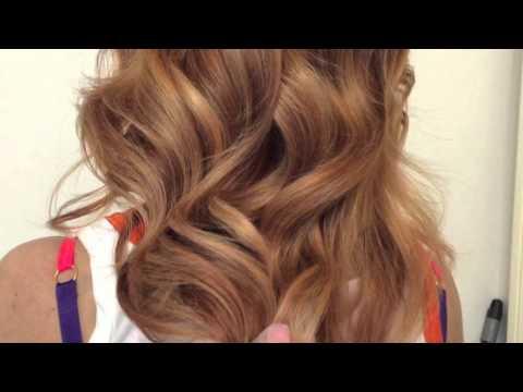 Омбре на рыжие волосы | HairSilk