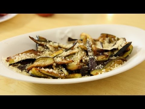 Eggplant with Nonna – Laura Vitale – Laura in the Kitchen Episode 473