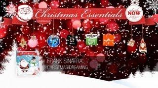 Frank Sinatra - Christmas Dreaming // Christmas Essentials