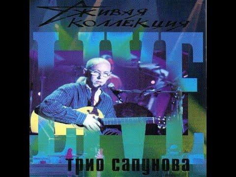 Трио Андрея Сапунова - Живая коллекция (1998)