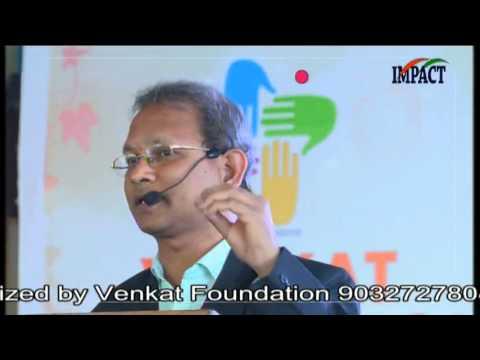 Become a Corodpathi |Vanga Rajendra Prasad|TELUGU IMPACT Karimnagar 2016
