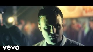 White Lies - Bigger Than Us video