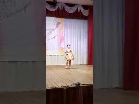 Ханнанова Алиса