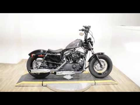 2015 Harley-Davidson Forty-Eight® in Wauconda, Illinois - Video 1