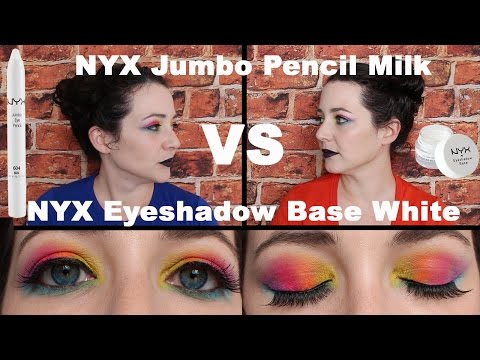Eyeshadow Base by NYX Professional Makeup #7