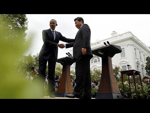 ΗΠΑ: Η αποτίμηση της επίσκεψης του Κινέζου προέδρου