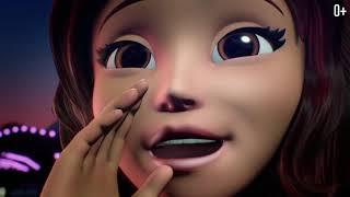 """Андреа выступает на """"Дне защиты животных"""" - видео для девочек - LEGO Friends – Cезон 1, Эпизод 5"""