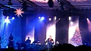 Wynonna - Oh Holy Child - Seattle 11.26.08