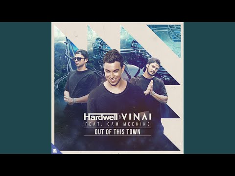 Out Of This Town (Extended Mix)